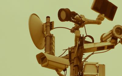 La Caméra Time Lapse Autonome pour Suivre vos Chantiers