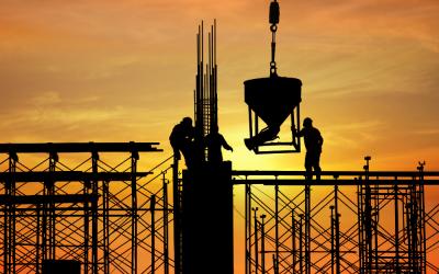 6 Utilisations du Timelapse pour les Constructions